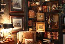 könyvesszekrény