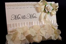 Wedding cards / by Kathy Baird