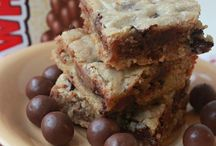 Brownies / by Sharon Stone Ridgard