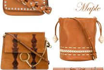 Autumn bags fashion