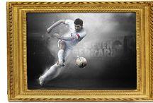 LFC Gerrard & Carragher
