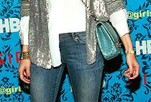 I Love Her Style / by Sara Bernice