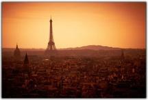 Paris, je t'aime / by Hannah Thompson