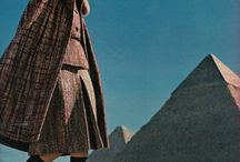 Egypt in fashion