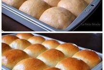 Panes y masas