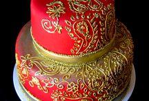 Cakes / by Brianna Ewald