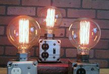 Lámparas para Hombres