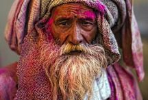 INSPIRATION | Faces of the World