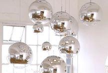 Inspiration: Mirror Ball