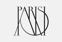 graphic design inspiration //