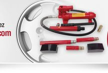 Wheel Repair tool / We`ve been in the automotive industry for the past 20 years. We are doing like Wheel Repair tool, wheel repair machine, wheel straightener, Alloy wheel repair.