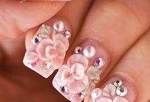 Nailart / Nailart; Se We2Nails Nail art produkter: http://www.we2nails.no/butikk/nail-art.