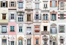 okna świata
