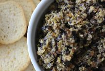 Tapenade recipes