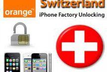 iPhone Unlock Service - Switzerland / iPhone Unlock Service Online   Full Factory Unlock Services