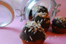 Mini Dessert / by Pamela