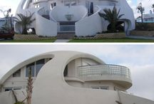 Dome house / by Jason Taylor