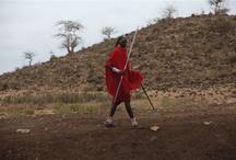 Kenya / by Sylvie Dupret-Voisin