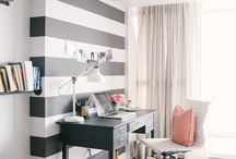 Office / Ideas for decorating an office