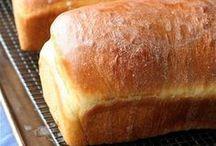 Bread Recipe.