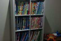 Fabric  and organize