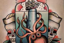 Tatuadores tattoo artists