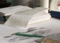 Adobe Illustrator: How to make sewing patterns