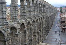 Segovia España