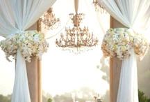 Wedding ideas / by Katlyn Ledbetter