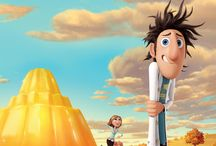 Pixar / Disney / Dream Works Animation / Pixar / Dream Works Animation references