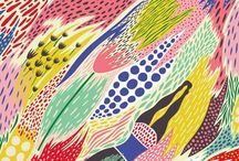 Pattern Love / Patterns I Heart