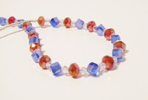 Collares cristal-glass