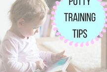 Toddlers :: Potty Training