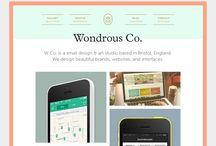 web // headers