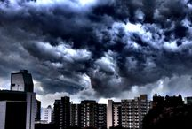 riders of the storm / floripa storm
