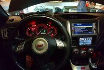 Subaru wrx sti / Subaru wrx sti