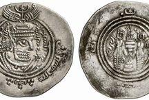 Islamic, Coins