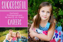 Mastering Family Portraits Blog / Mastering Family Portrait e-book - The blog