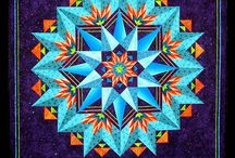 Quilts and Sewing Things / by Lorie K