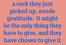 Words of Wisdom / by Cassie Hershberger