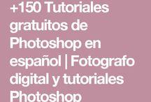 Diseño gráfico con retratos