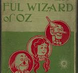 The Land of Oz / by Vintage Vivant