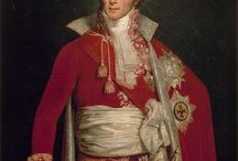 Men of the Regency Period, British, French and more! / by Cerise DeLand