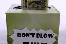 Money xmas money