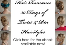 Hair To Do And Other Beauty Things / by Dmarie Jacks