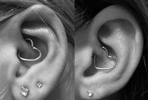 Lets Pierce that Ear!