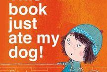 Little Rebel {stories} / Favorite books for the little ones