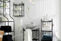 Baños: Intimidad Elegante / Te ofrecemos trucos e ideas para organizar tu baño con mucho estilo