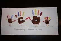 Happy Thanksgiving / by Janey Lane Vanliew