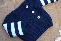 Stricken <3 Tricô Crochet Häkeln